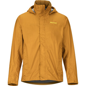 Marmot PreCip Eco Jacket Men aztec gold